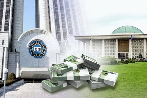 민주-한국 '특활비 폐지' 가닥... 13일 결론