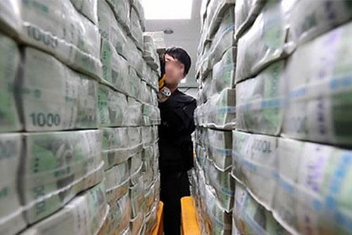'나랏빚' 국채·특수채 발행잔액 사상 첫 1천조 원 넘어