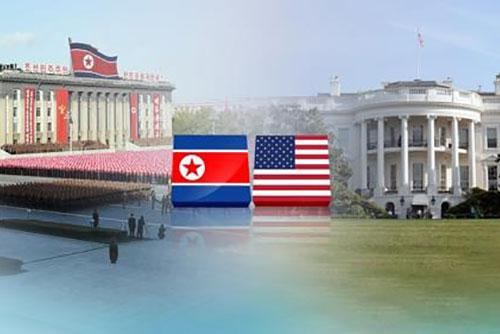 世界が注目、金正恩委員長の約束 米国務省