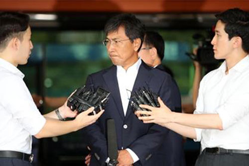 Court Finds Ex-Governor Not Guilty of Sexual Abuse