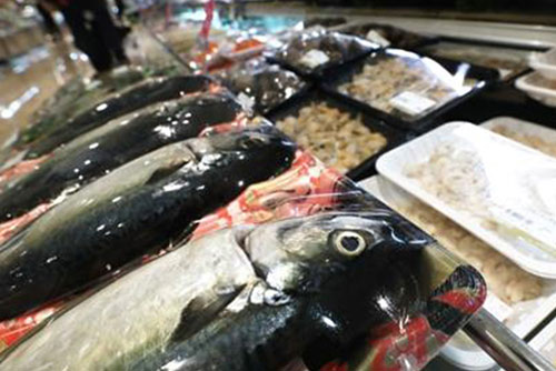 РК планирует увеличить экспорт рыбной продукции на 30% к 2025 году