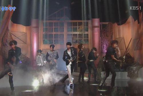 BTS recibe por segundo año el premio Choice International Artist en EEUU