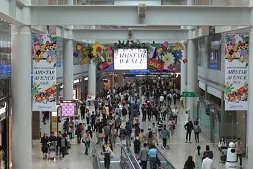 Moon Jae-in ordonne d'étudier l'ouverture de boutiques hors taxe à l'arrivée des aéroports