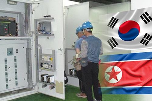 Eröffnung von Verbindungsbüro in Kaesong steht bevor
