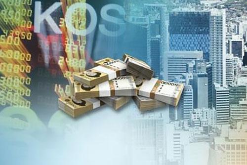 Hauptbörse Kospi rutscht auf 15-Monatstief ab
