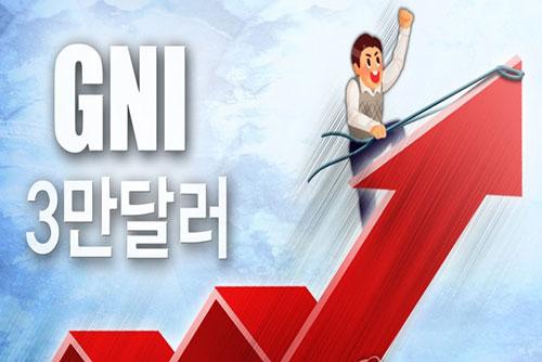 Hàn Quốc đứng thứ 12 thế giới về GDP năm 2017