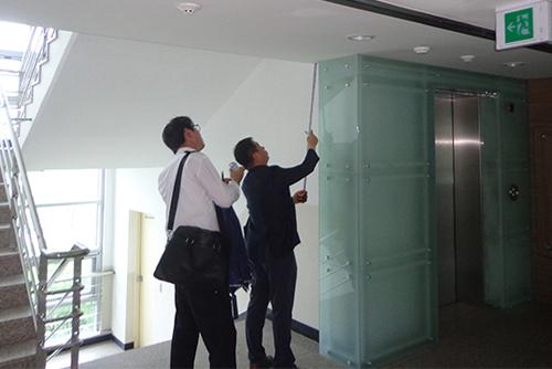 الكوريتان تتفقان على التفاصيل النهائية بشأن مكتب الاتصال