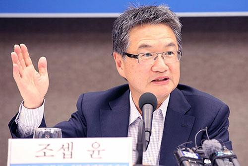 米前北韓担当特別代表 米朝の連絡事務所設置を提案