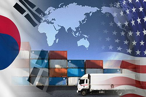 Поправки к соглашению о свободной торговле между РК и США будут подписаны в сентябре