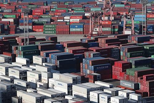 تراجع صادرات منتجات المعلومات والاتصالات للشهر الخامس على التوالي