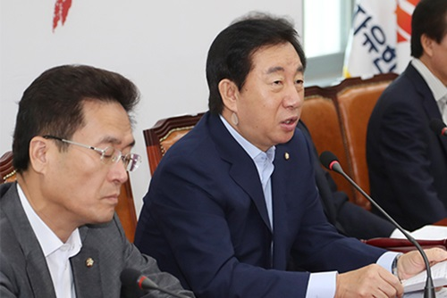 LKP Floor Leader Negative on Assembly Approval of Summit Accord