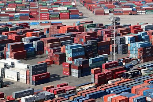 За первые 20 дней августа южнокорейский экспорт вырос на 14,9%