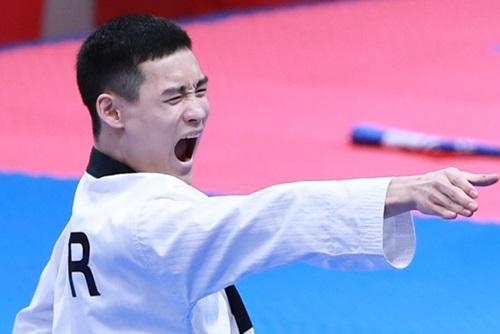 アジア大会 韓国はメダル獲得ランキング3位
