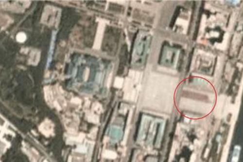 VOA: Korea Utara Tampak Mempersiapkan Parade Militer