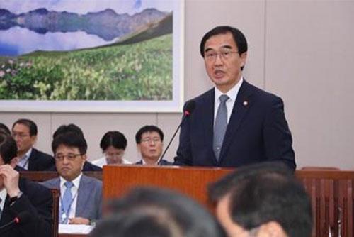 Министерство по вопросам воссоединения  настроено на регулярное сотрудничество с Севером