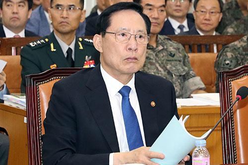 Séoul va fermer une dizaine de postes de garde de la DMZ