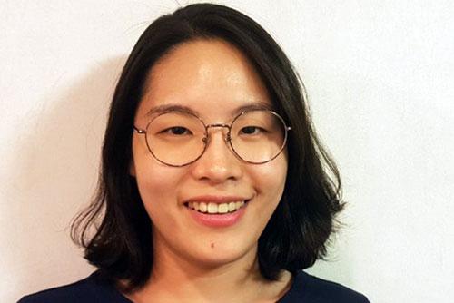 검정고시 출신 22세 유효정 씨 국내 최연소 박사 취득