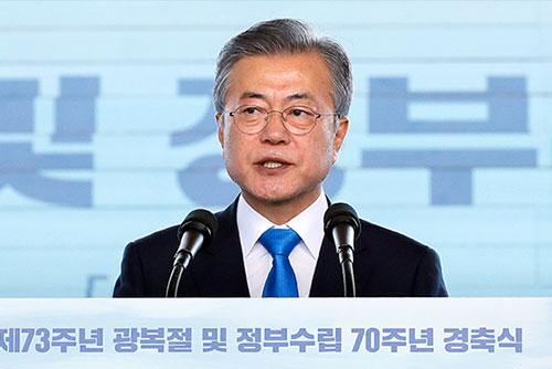 Pemerintah Seoul: Pembukaan Kantor Penghubung Antar-Korea Tidak Melanggar Sanksi Korea Utara