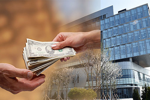 Mindesthöhe der Senioren-Grundrente  soll auf 25.000 Won steigen