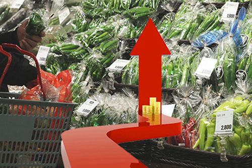 Индекс цен производителей достиг максимума за долгое время