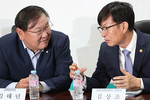 Gov't to Strengthen Regulations on Inter-affiliate Trading