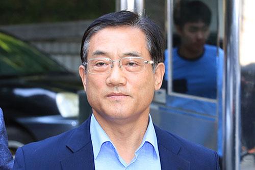 구은수 전 서울경찰청장, 2심도 집행유예