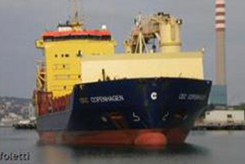 정부, 국내입항 '미국 독자제재' 러 선박 안보리위반 여부 확인할 것