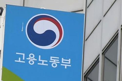 """""""강풍 땐 크레인 작업 중지""""…노동부, 태풍 비상체계 가동"""