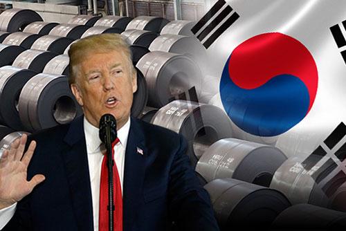 미국 상무부, 한국산 대형구경강관에 반덤핑 예비판정