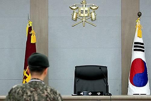 군사법원장 민간 법조인 임용…병사 영창 제도 폐지