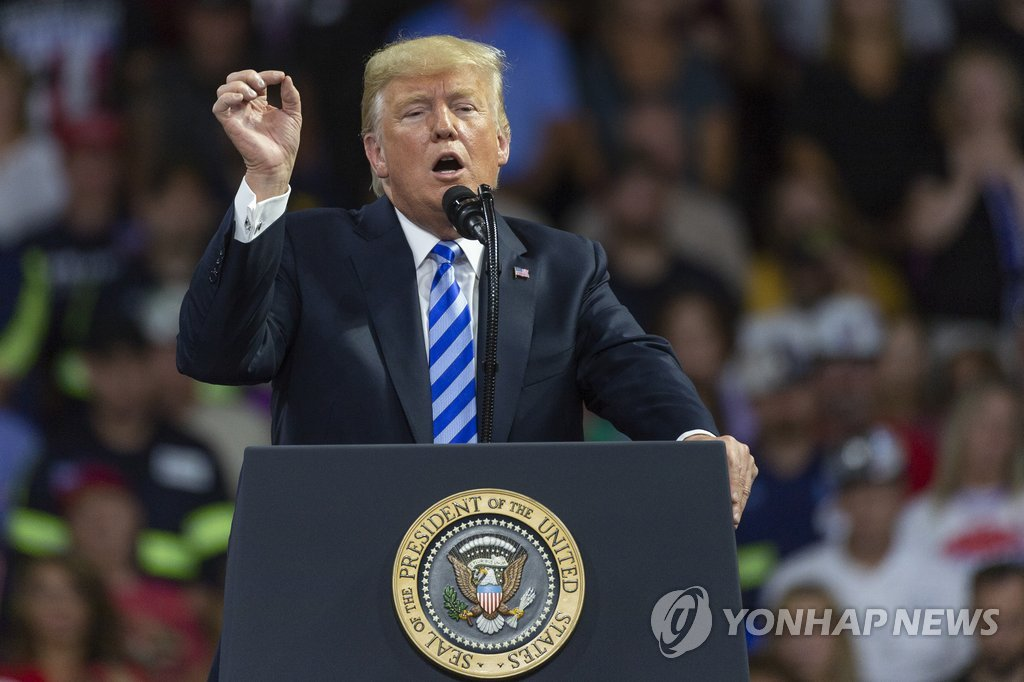 Trump Wants to Lift Sanctions on N. Korea Quickly, but Only After Denuclearization