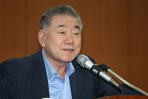 Moon's Adviser: War-Ending Declaration Will not Affect Alliance with US