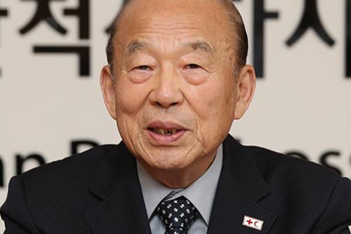 Familles séparées : les Croix-Rouge des deux Corées envisagent des rencontres par visioconférence