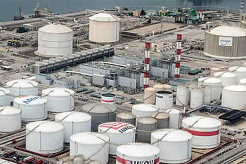 РК наращивает импорт нефти из США