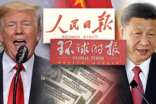 Chinas Parteiorgan wertet Korea-Gipfel positiv, ruft USA zum Handeln auf