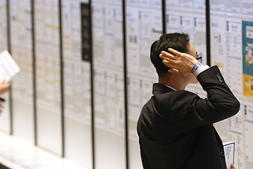 Employment of S. Koreans in 30s, 40s Suffers Biggest Drop Since 2009