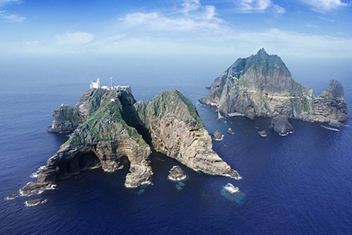 Diverse Events Set for October to Celebrate Month of Dokdo