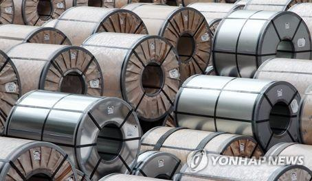 USA grants steel, aluminum relief for some trade partners