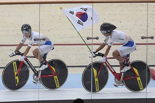 自転車女子 ナ・アルム、東京五輪ロードレースの出場権獲得