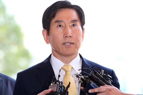 Früherer Polizeichef wird wegen Cyberaktivitäten zur Zeit der Lee Myung-bak-Regierung befragt
