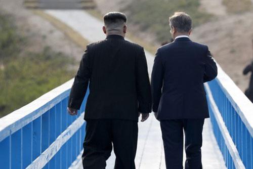 南北首脳会談 韓国側訪問団は200人