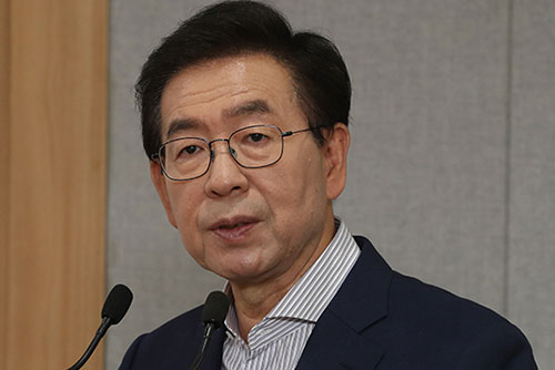 Seoul Mayor Stresses Caution in Lifting Greenbelt Restriction