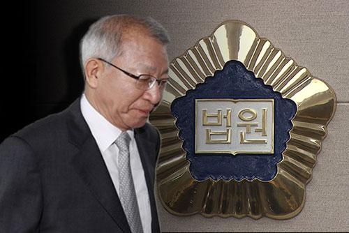 민주 법사위원들, '양승태 사법농단' 의혹 국정조사 추진