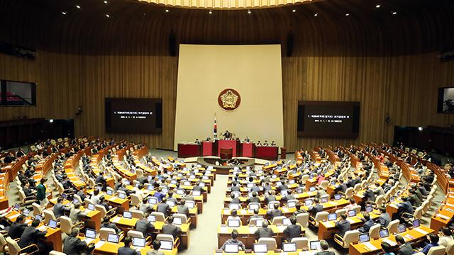 استجواب برلماني لمرشحيْن للمحكمة الدستورية