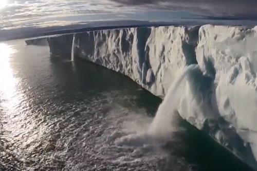 La Tierra podría superar el límite de 1,5 grados de calentamiento