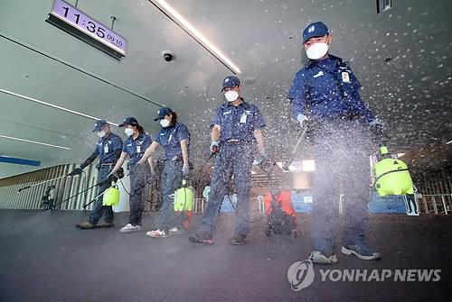 19 S. Koreans in Kuwait Examined for MERS