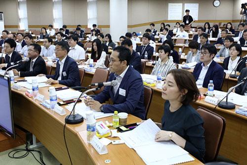 """전국법관대표회의, """"법원행정처 폐지 의결...대체 기구 분리 운영해야"""""""