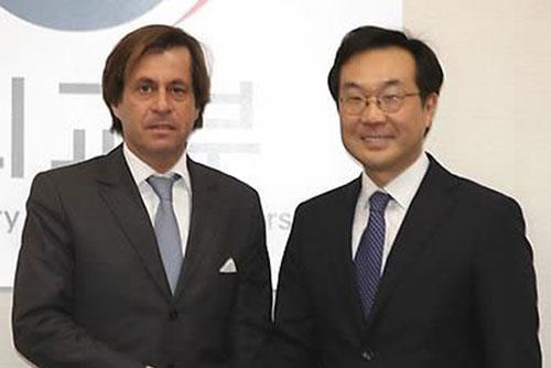 한국·프랑스 12일 파리서 북핵대응 고위급 회의 개최