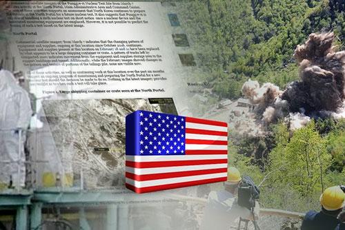 米情報機関 「北韓、今も核兵器製造」