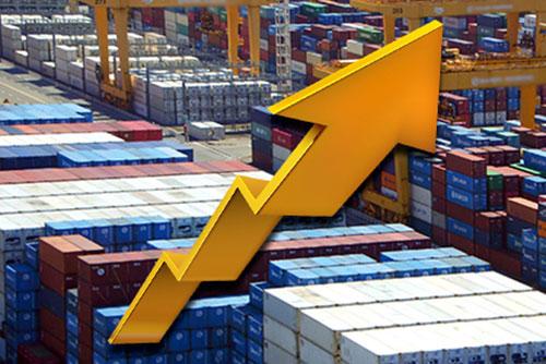 9월 수출도 호조…1∼10일 140억달러로 13.8% 증가
